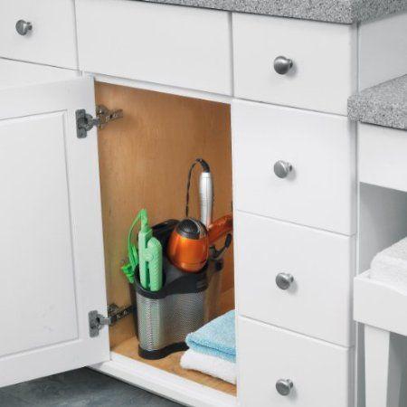 Amazon.com: Polder Style Station, Black: Home & Kitchen