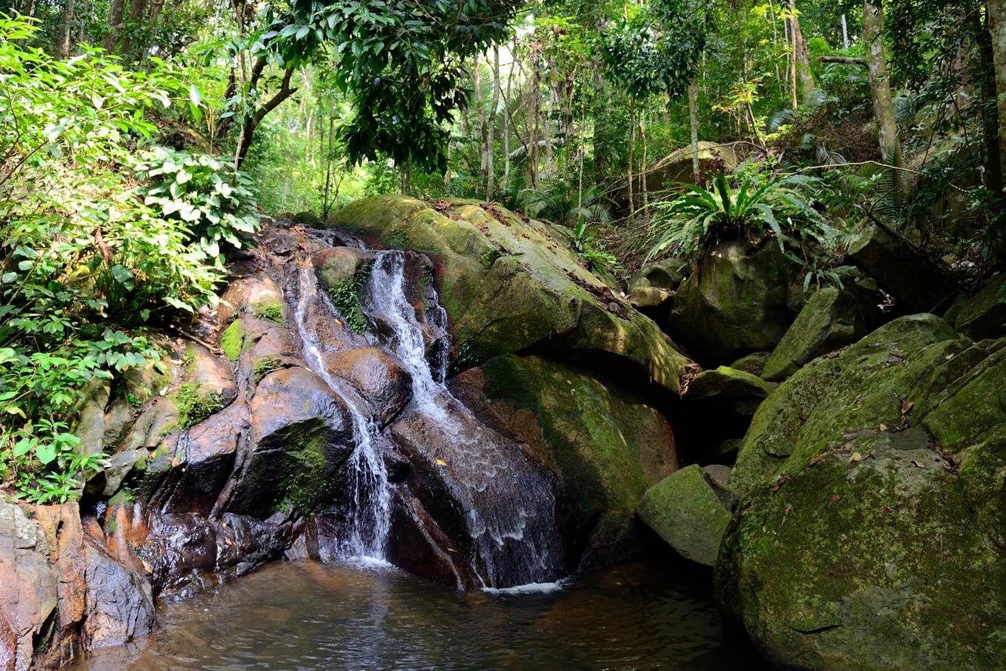 Top 10 honeymoon islands Honeymoon island, Tioman island