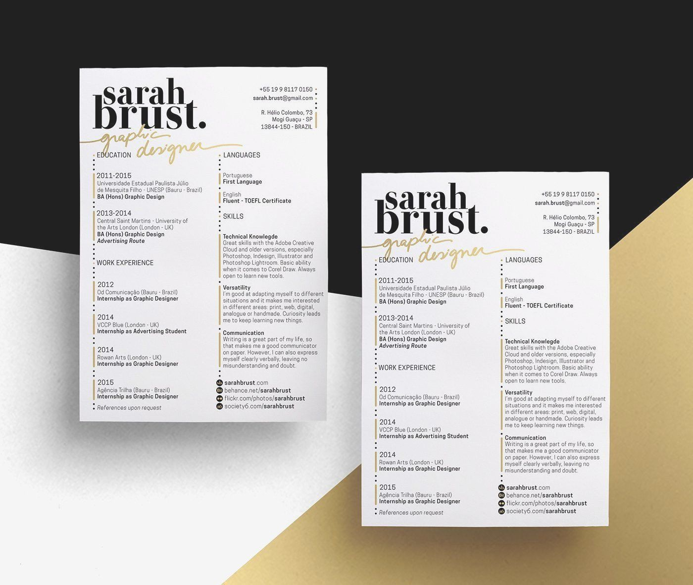 32 fresh graphic designer resume objective in 2020