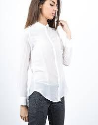 Risultati immagini per camicia bianca seta