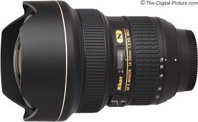 Nikon 14 24mm F 2 8g Ed Af S Nikkor Lens Review Nikon Lenses Nikon Zoom Lens Nikon