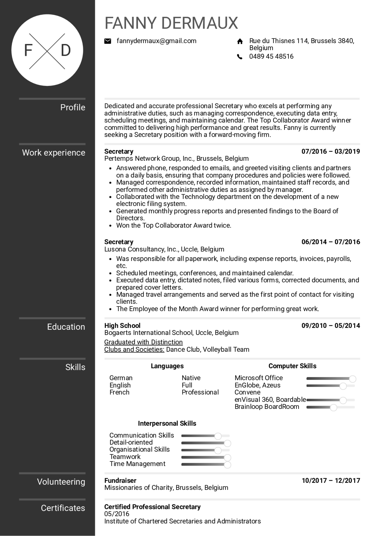 Are You Looking For A Job Do You Need A Professional Cv Cv Packages Starting At Only 5 I W Mechanical Engineer Resume Engineering Resume Resume Examples