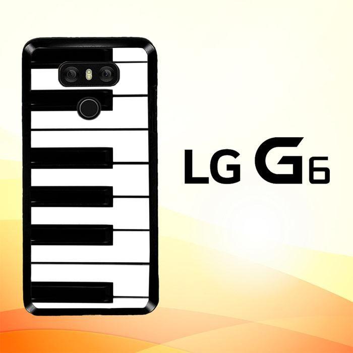 piano R0292 LG G6 Case