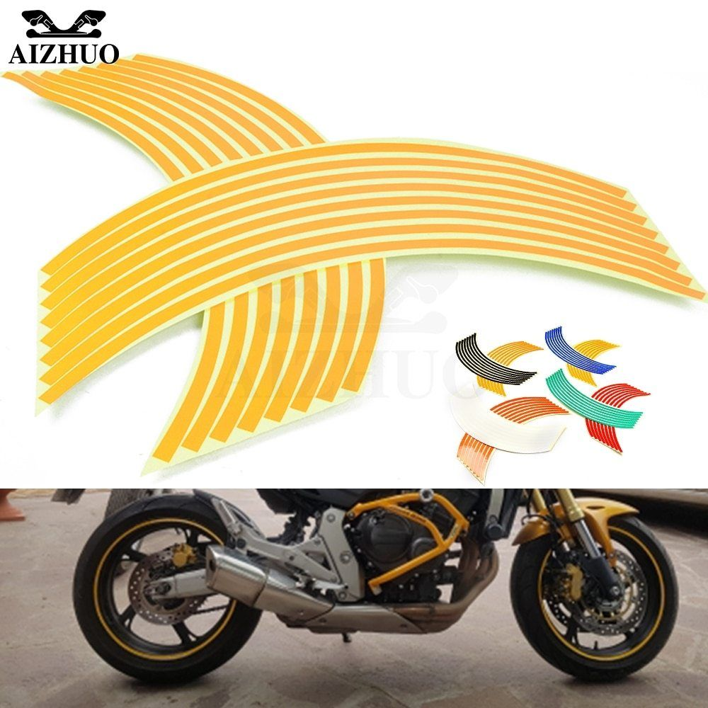 Akcesoria Motocyklowe Naklejki Kola Dla Yamaha Suzuki Ducati Bmw Honda Cb 599 919 400 Cb600 Hornet Cbr 600 F2 F3 F4 F4i Search Is Found Motorcycle Wheels Ducati Buy Motorcycle