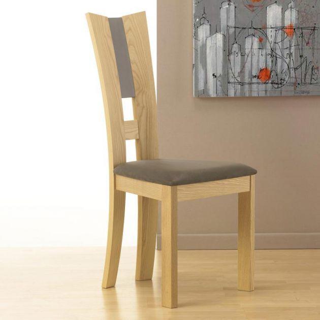 inspirant chaise bois moderne - Chaise Bois Moderne