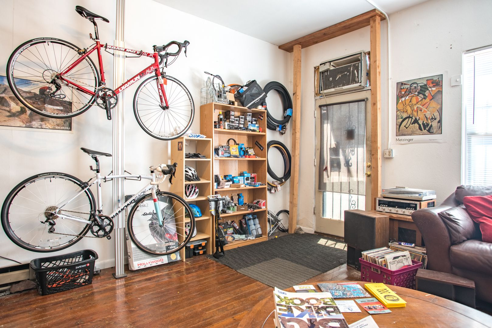 Rino Bike Snow Repair Is Denver S Best Bike Ski And Snowboard