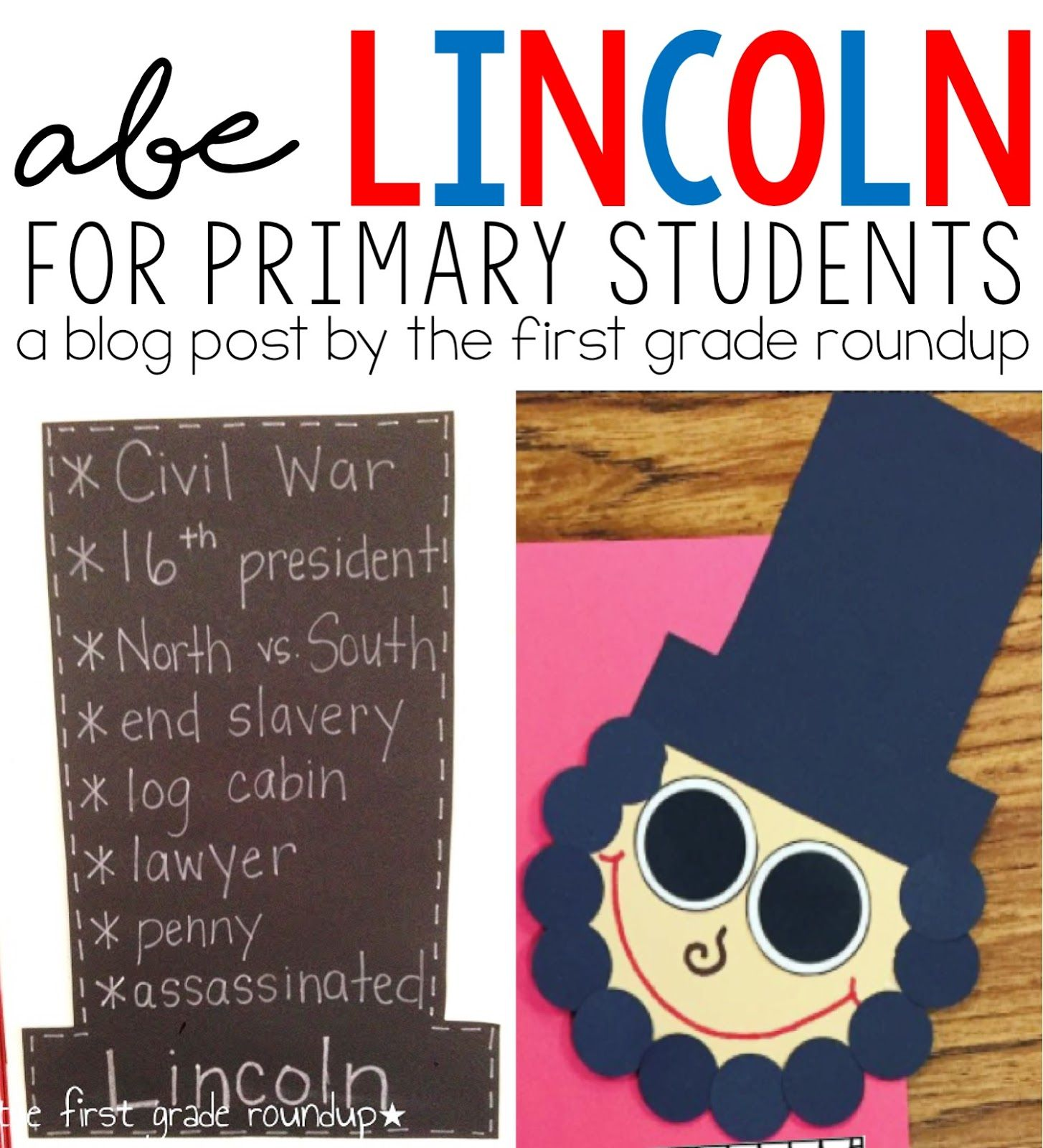President S Day Abe Lincoln