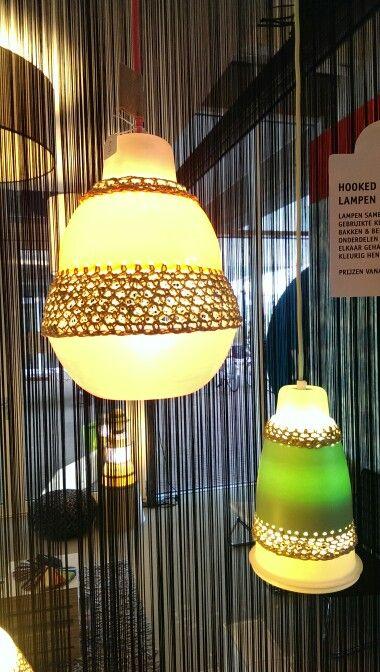 Lampen van tupperware www.krizlifestyle.nl