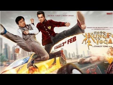 Jackie Chan New Movies In Hindi