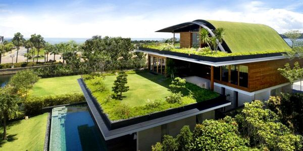 Charmant Ten Insights For Designing Eco Friendly Green Homes