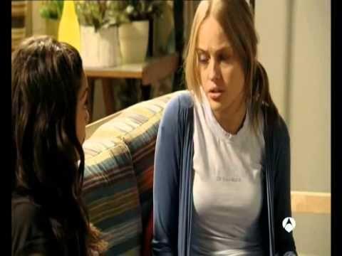 90-60-90 Diario Secreto De Una Adolescente 1x01 Mirame - YouTube