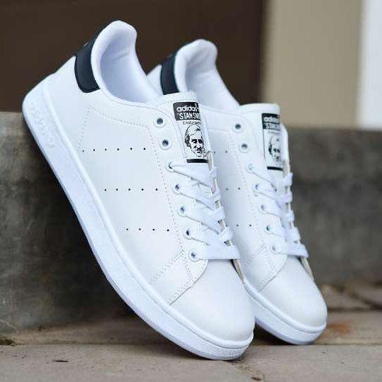 Adidas Tan Smith List Blue Size 40 44 Harga 300 Pemesanan Hubungi