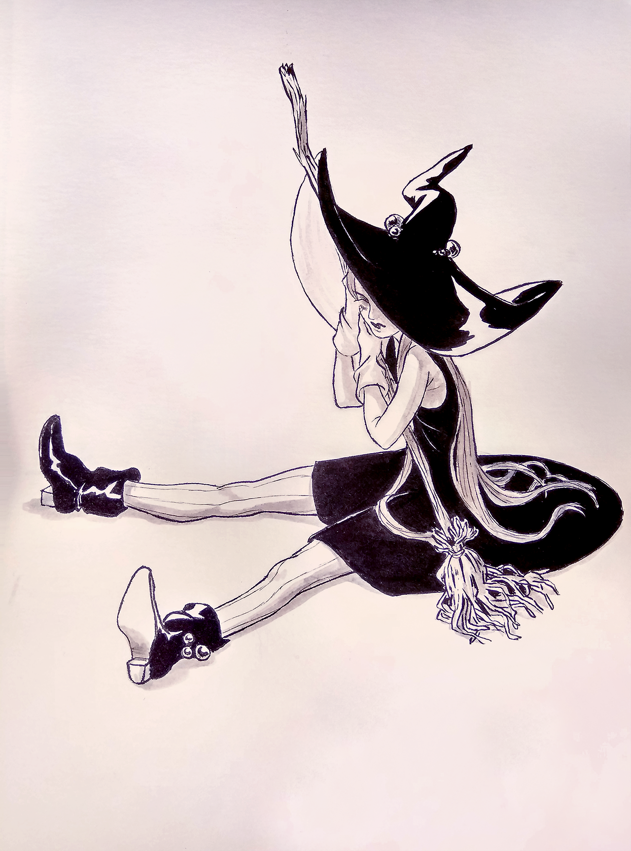 Pinup arena photo witchspiration in 2019 witch art