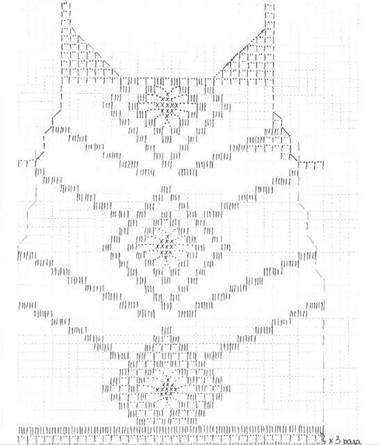 Ideas para el hogar: Blusas | Crochet / Ganchillo | Pinterest ...