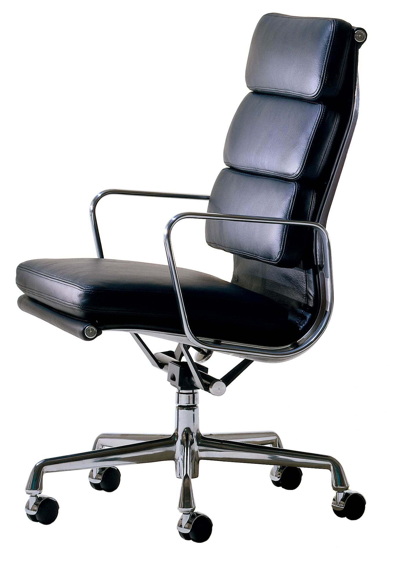 Eames Chair Herman Miller Covers For Folding Metal Chairs Soft Pad