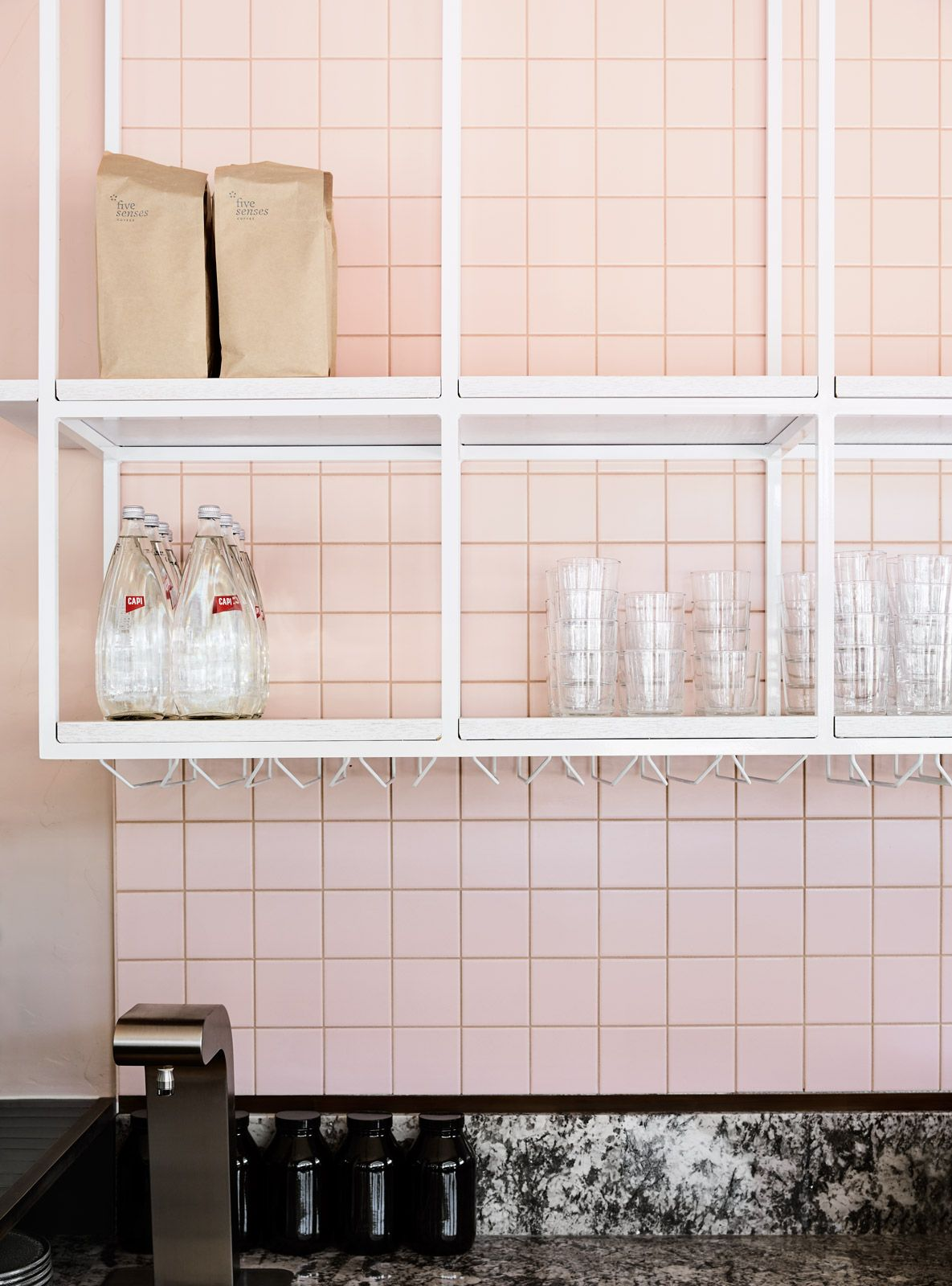 Cafe Design by Huntly   Moby 3143 Cafe in Armadale, Australia wear ...