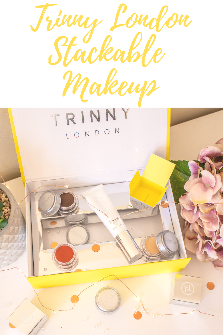 Discovering Trinny London A Fuss Free Approach To Natural