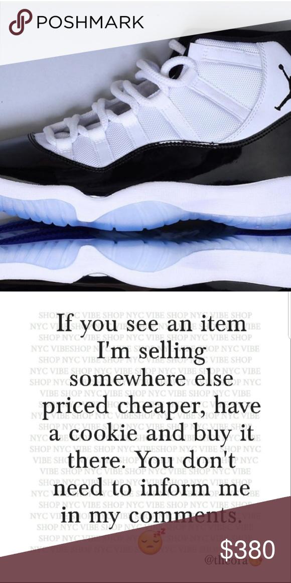 4eaa611c9b2 I just added this listing on Poshmark: Jordan Concords. #shopmycloset # poshmark #fashion #shopping #style #forsale #Nike #Other