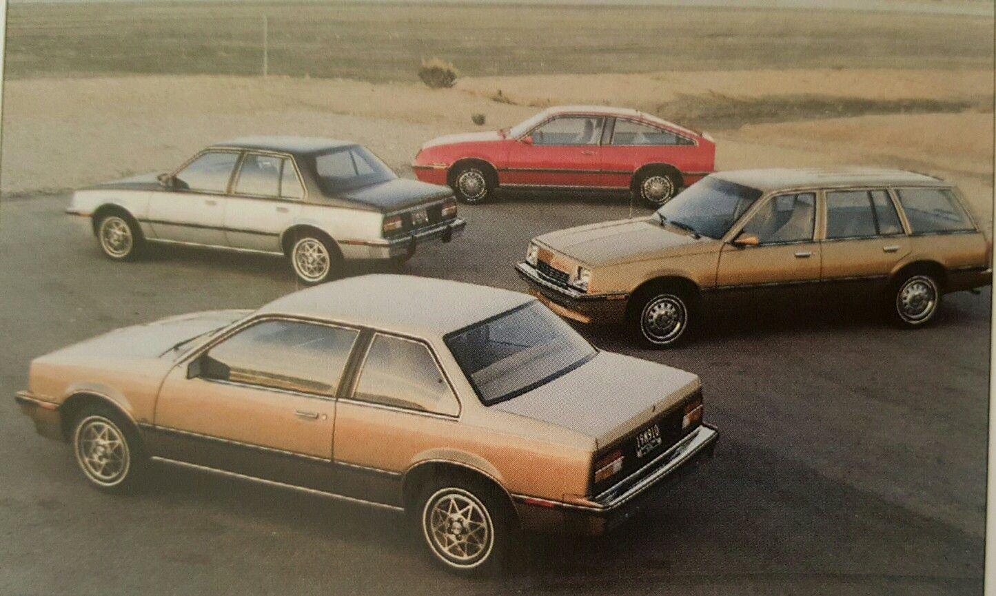 Cavalier 1982 chevrolet cavalier : 1982 Chevrolet Cavalier | Cars and Trucks Various Makes and Models ...