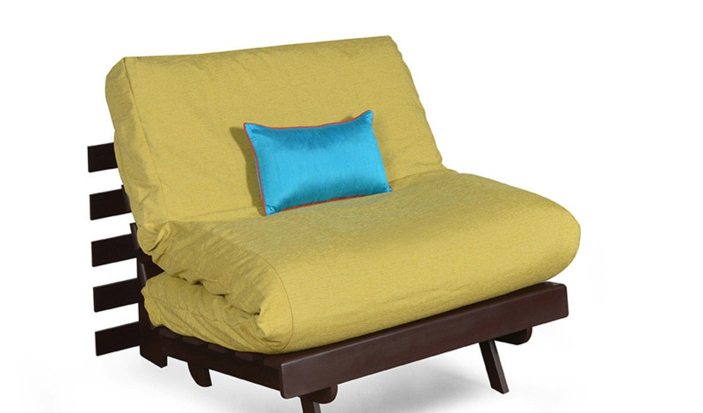 Wunderbare Single Sitz Sofa Bett Schreibtisch Sofa