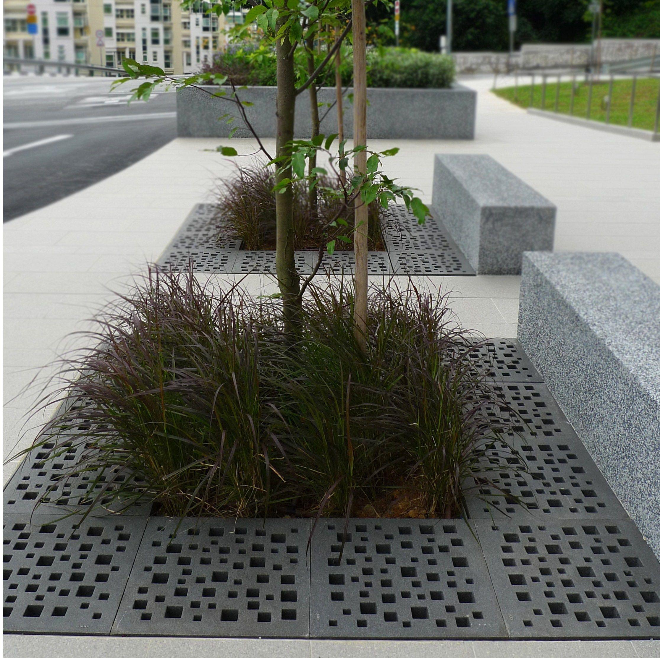 Decorative Hardscapes Landscape design, Hardscape
