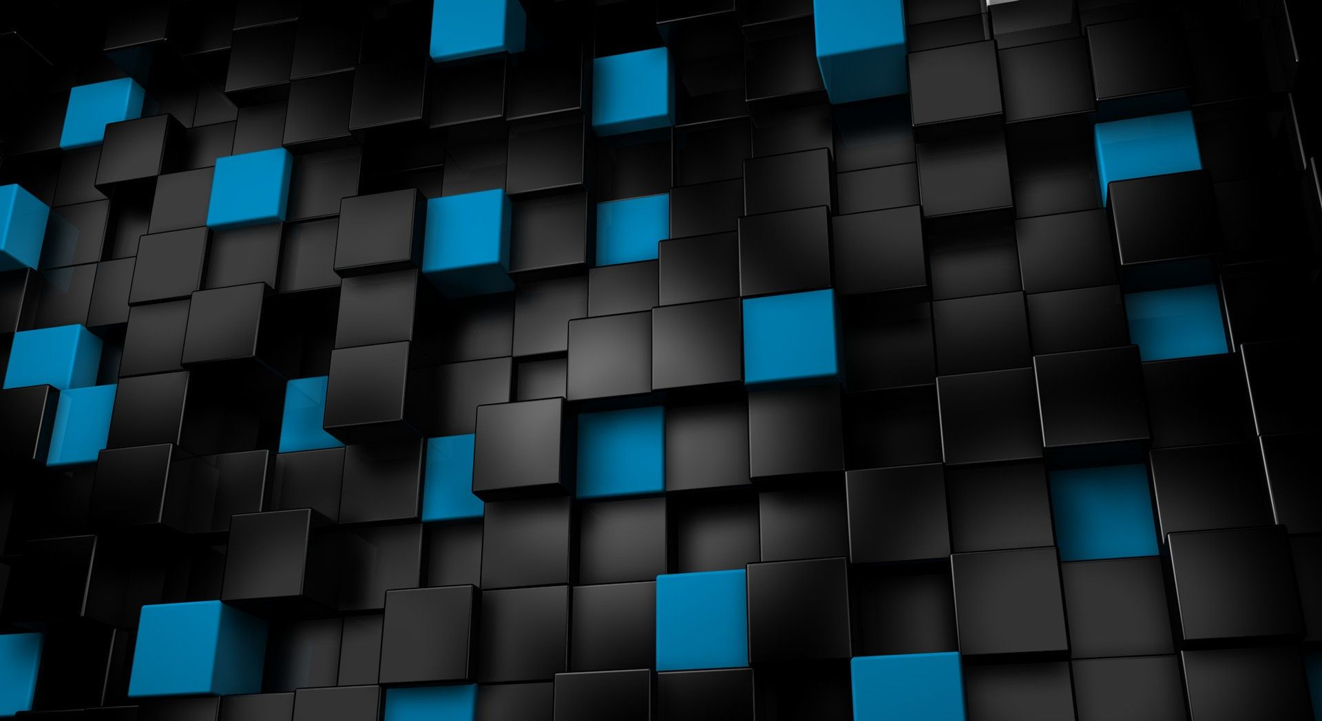 Hd 3d Wallpapers 1080p Black And Blue Wallpaper Cool Blue Wallpaper Black Wallpaper