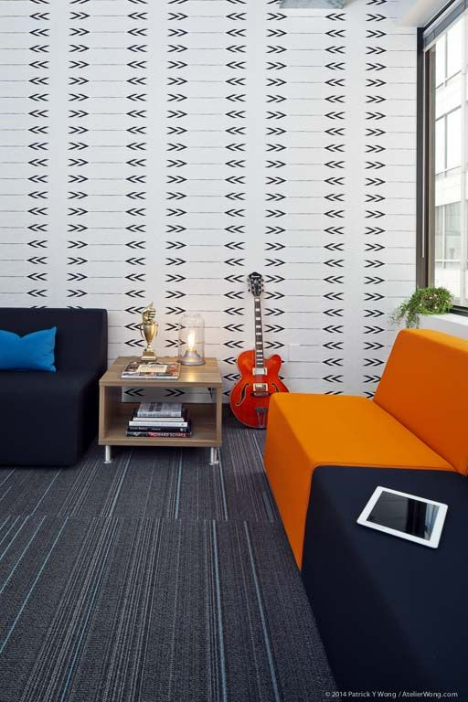 Indeed Office Austin Texas By Edgequarters Office Design Home