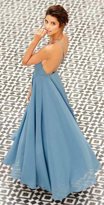 25++ Slate blue dress information