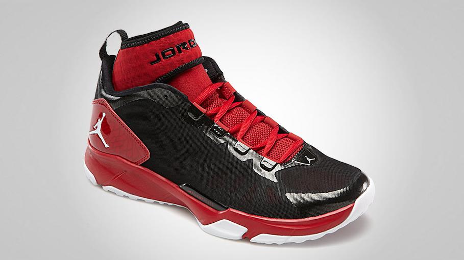 Price Targets Men'S Jordan Trunner Dominate Pro Shoes Jade White Black