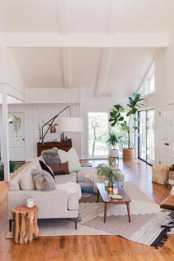 9 Of The Best Living Rooms On Pinterest Glitter Guide Bright Living Room Living Decor Living Room Designs