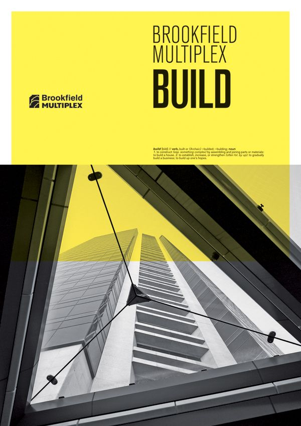 Brookfield Multiplex Corporate Brochures by Tiana Vasiljev ...