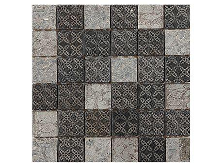 Tokyo Mosaic Floor Wall Tiles Stone Mosaic Tile Mosaic Flooring Mosaic Tiles