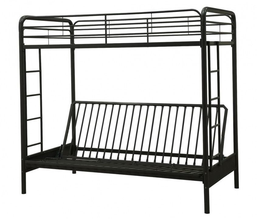 70 Dorel Twin Over Full Bunk Bed Instructions Ideas For A Small