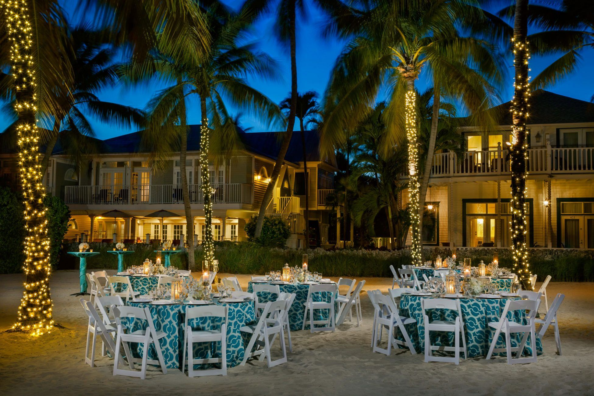Southernmost Resorts Are The Perfect Location For Your Key West