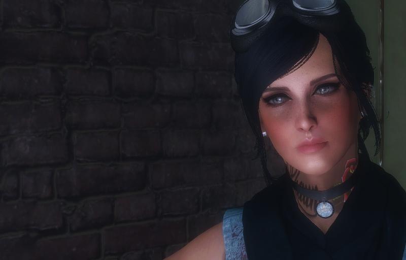 Maya Preset at Fallout 4 Nexus - Mods and community | Fallout 4