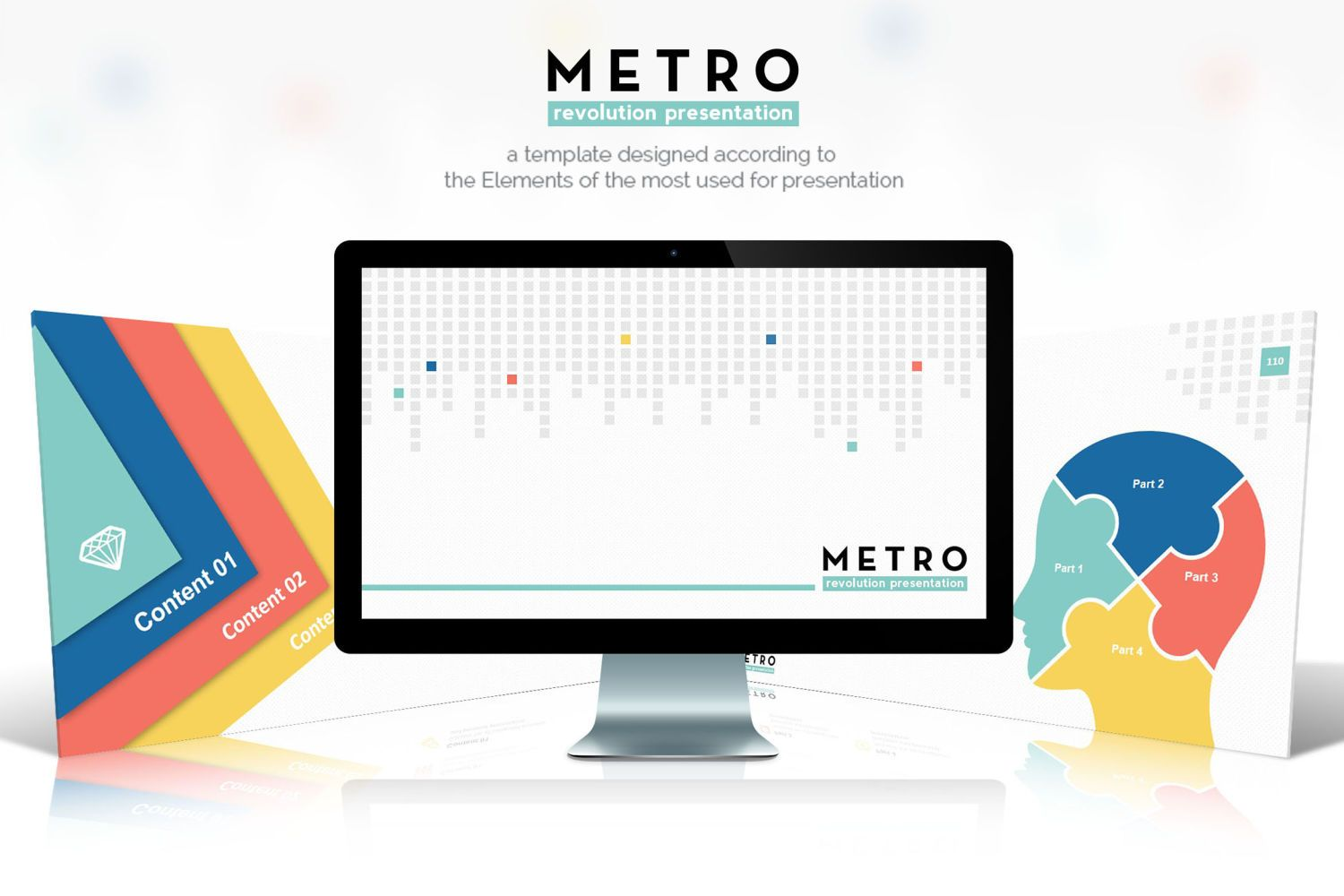 Download metro powerpoint template presentation templates by download metro powerpoint template presentation templates by inspirasign subscribe to envato elements for unlimited presentation toneelgroepblik Image collections
