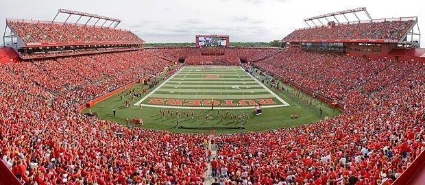 30 Signs You Went To Rutgers Rutgers Football Football Stadiums Rutgers