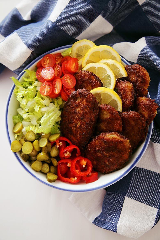 Kotlet recipe kotlet recipe iranian cuisine iranian food