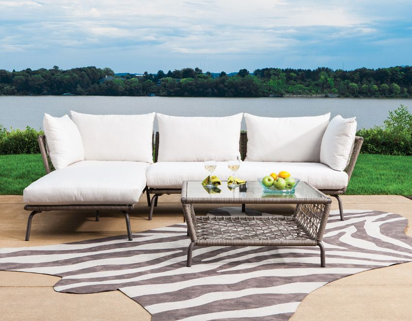 Charmant Top 10 Patio Sectionals