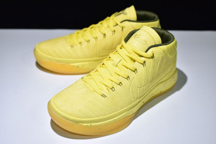 huge selection of 50a6f 61174 ... 922482 700 b1ce9 a185d  greece nike kobe a.d. mid colorway optimism  sneakers mens basketball shoes yellow b46a0 3eda2