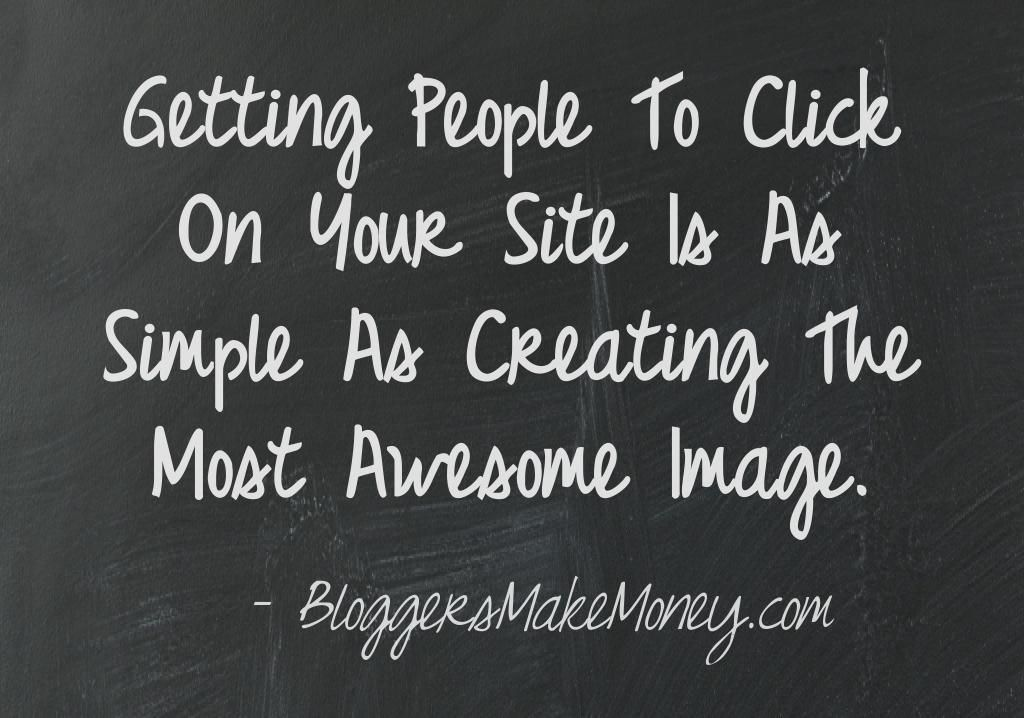 Simple, Really?  Do your best with the images, and you'll see the difference! #socialmediatips