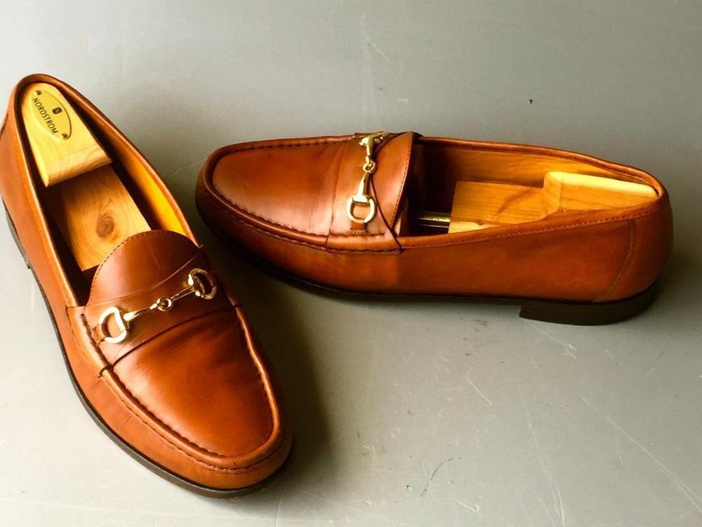 cole haan ascot bit loafer black