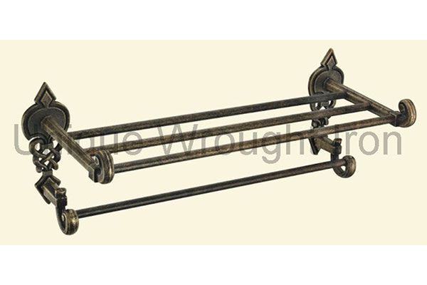 Bathroom Accessories Unique Wrought Iron Has A Wide Variety Of Bathroom  Accessories To Choose From. Make The Difference To The Look Of Your Bathrou2026