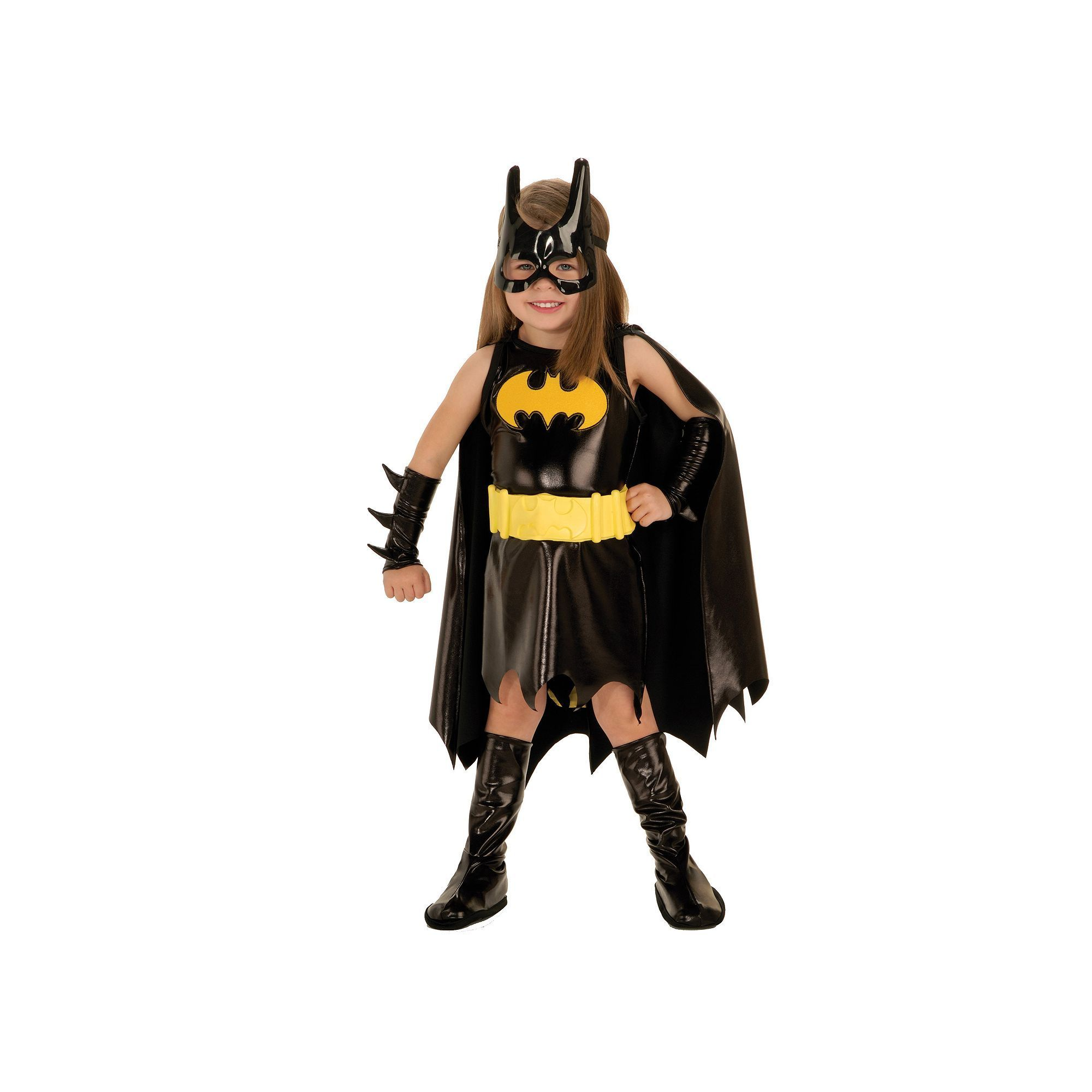 Batgirl Costume Toddler Girls Multicolor Products Halloween