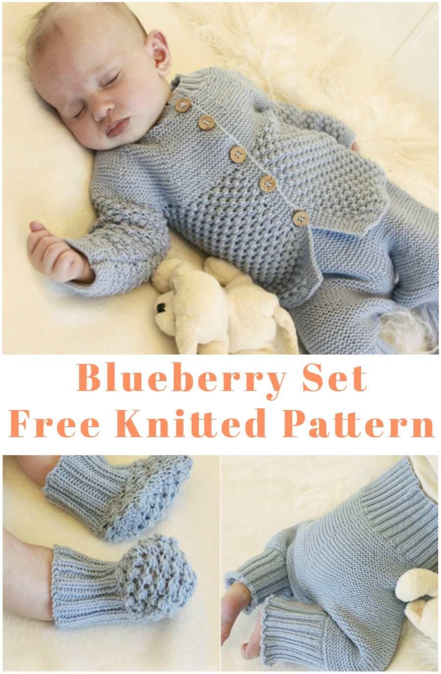 Blueberry – Set of socks, Pants and Jacket | Pinterest | Tejido