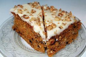 Recept som si vypýtala od kamarátky, ktorá tento koláč upiekla ako pohostenie na meniny. Keď som sa dozvedela, čo všetko sa v koláči nachádza, ohrnula som nos. Chutí neobvykle, no skvele. - TRNAVSKÝ HLAS - Trnava a okolie naživo