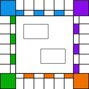 Az Isten Mentsen Egy Olyan Nyaralastol Amikor Napokig Szakad Az Eso Es Semmi Massal Csak Furdo Printable Board Games Free Printable Games Board Game Template