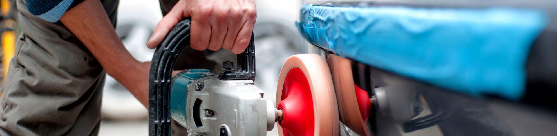 Auto Detailing Training Automotive equipment Car