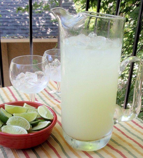 Margarita Recipes, Sugar Free