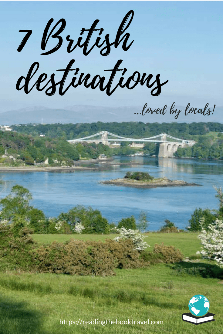 Want A Truly Authentic Experience For Your British Vacation Ditch The Crowds And Check Out These 7 Destinations Brits Love To Visit Ourselves